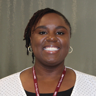Ashley-Williams, Student Services Support Specialist