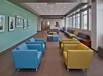 continuing education lounge